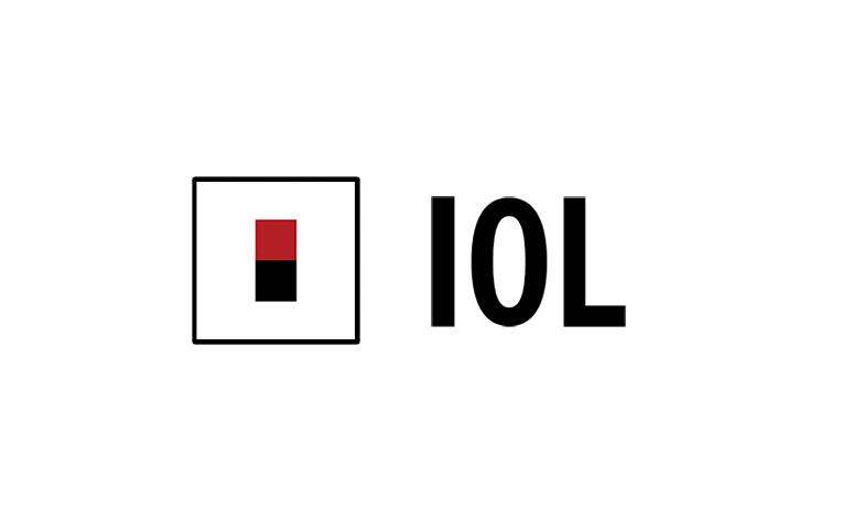 iol logo